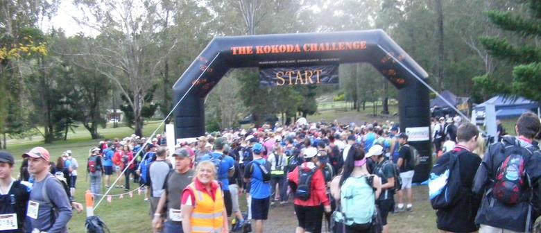 Brisbane Kokoda Challenge