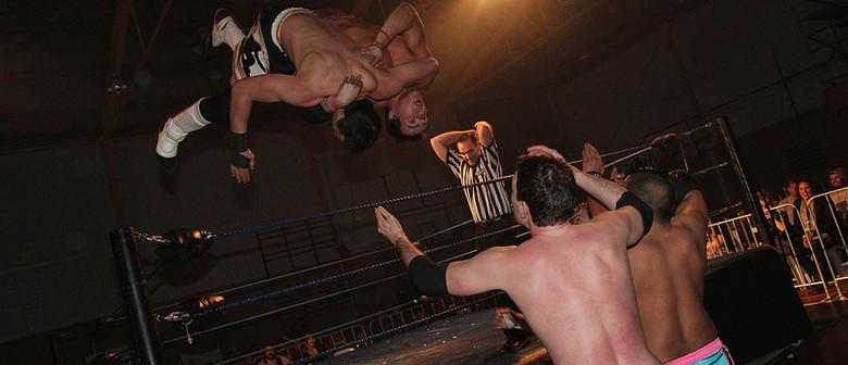 Explosive Pro Wrestling presents: REAWAKENING XII