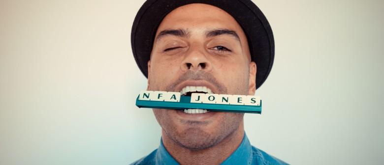 N'Fa Jones