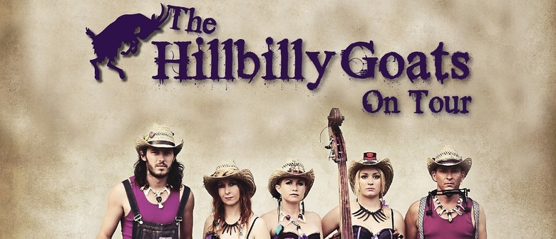 The Hillbilly Goats