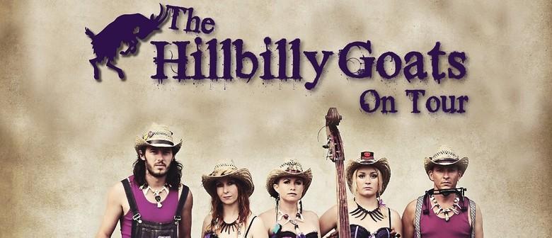 The Hillbilly Goats