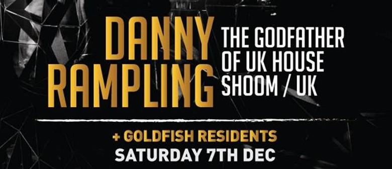 Goldfish 5th Birthday featuring Danny Rampling (Shoom/UK)