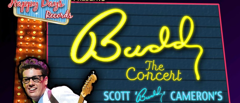 Buddy the Concert