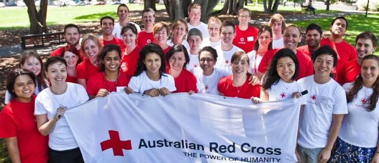 Red Cross Humanitarian Village