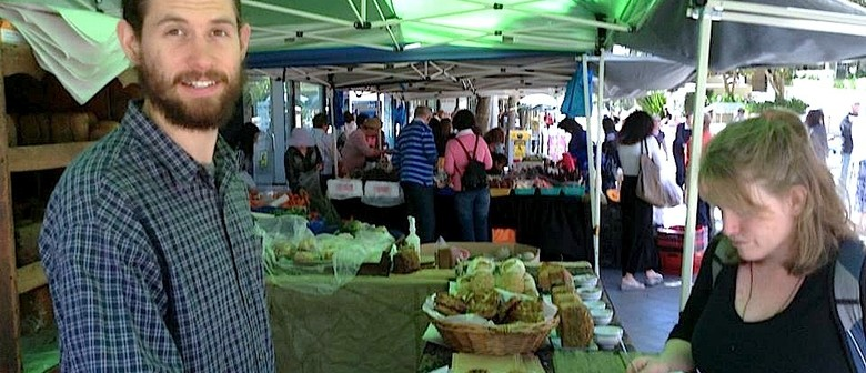 Hornsby Twilight Markets