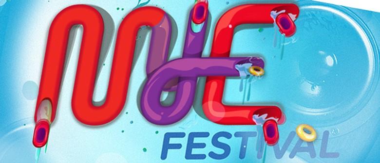 NYE Festival