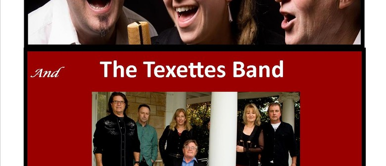 The Beggars and The Texettes