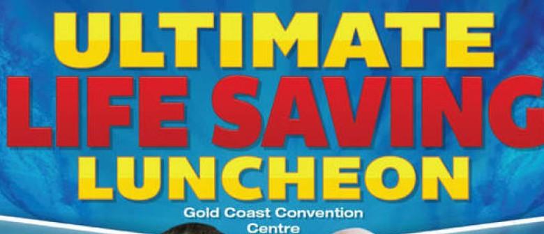 Ultimate Life Saving Luncheon