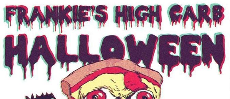 High Carb Halloween