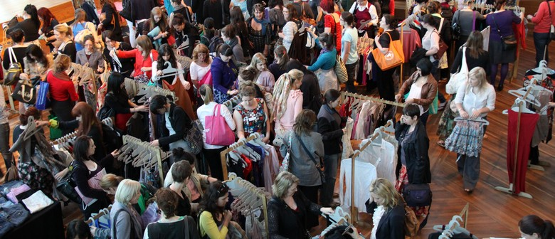 Swap Clothes in Style at ahm Fashion Exchange Event at the 1