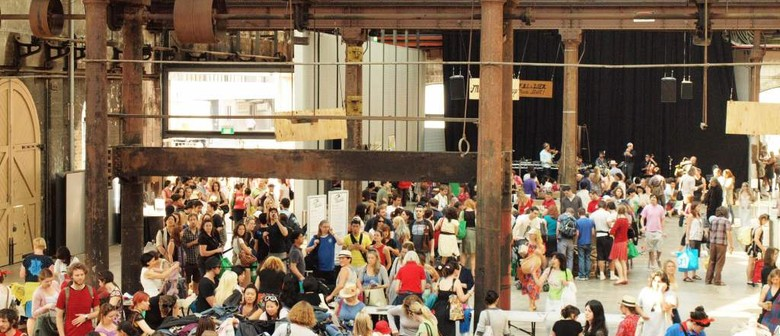 Swap Clothes in Style at ahm Fashion Exchange Event