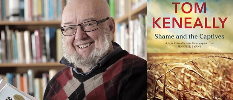 Tom Keneally: Shame and the Captives