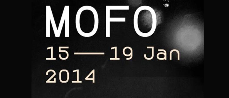 Mona Foma 2014 Festival
