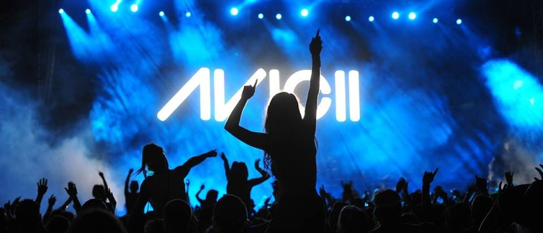 Avicii True Tour