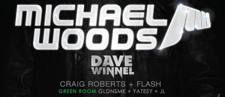 Platinum Presents Michael Woods