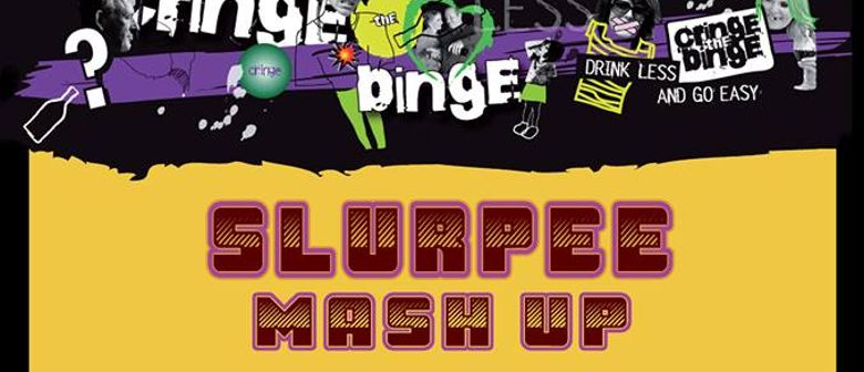 Slurpee Mash Up!