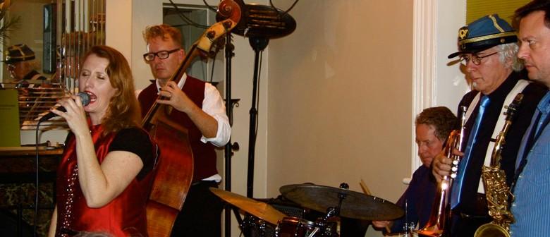 John Montesante Quintet, Julie O Hara