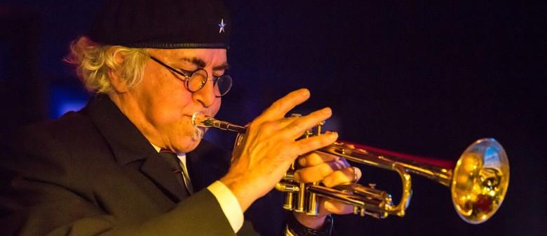 John Montesante Quintet feat. KIMBA GRIFFITH