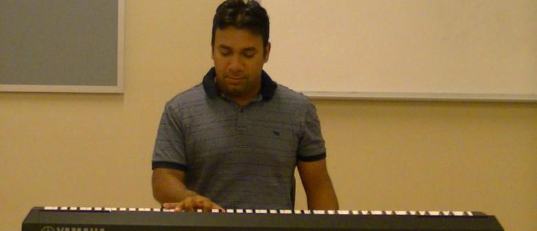 Understanding Music Seminar-Canberra