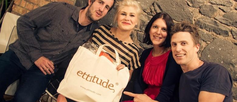 Ettitude Birthday Party