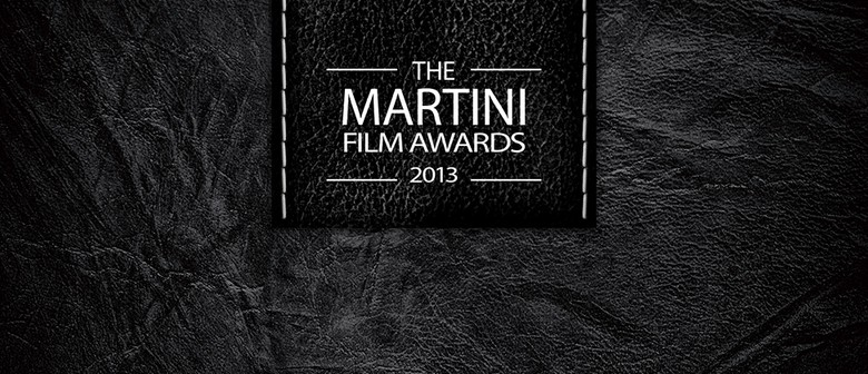 JMC Academy Martini Film Awards 2013