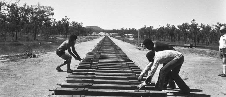 I've Been Working On The Railway