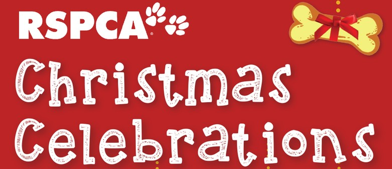 RSPCA Christmas Markets