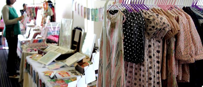 Indie Market Place: Artisans, Design and Boutique Market