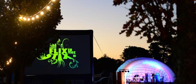 Flix in the Stix - Armidale