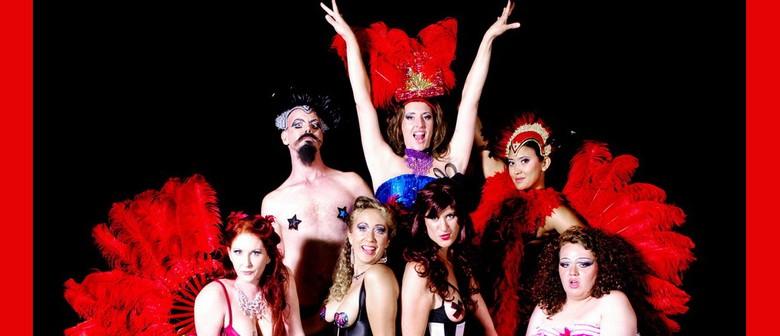 SCANDAL! by LUSH Cabaret