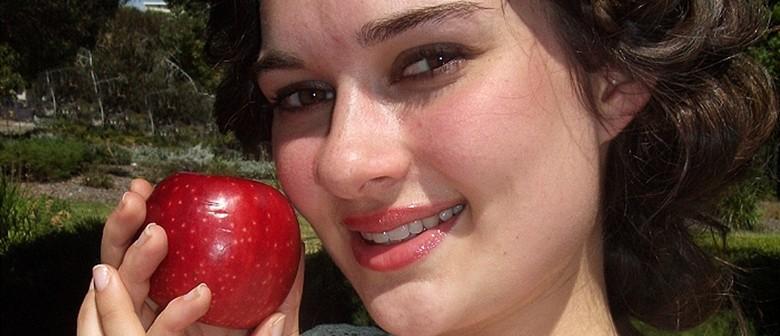 Snow White delight