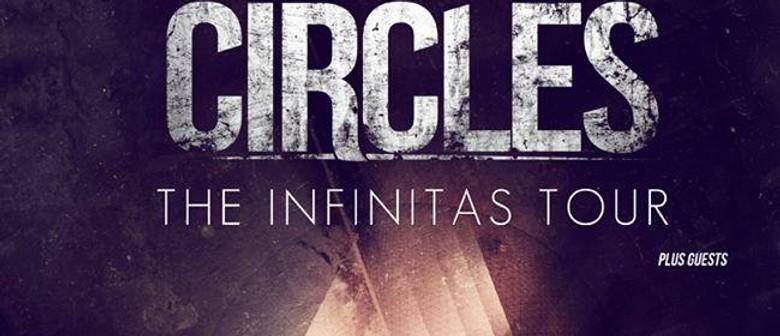 Circles 'Infinitas' Tour