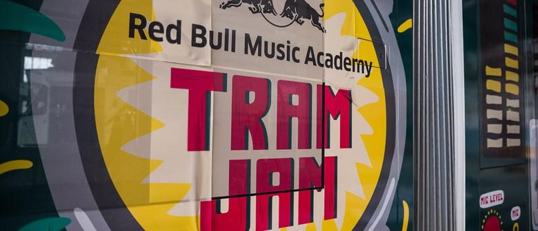 Red Bull Music Academy TramJam
