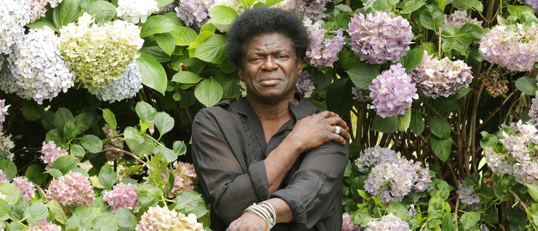 Charles Bradley ans His Extraordinaires