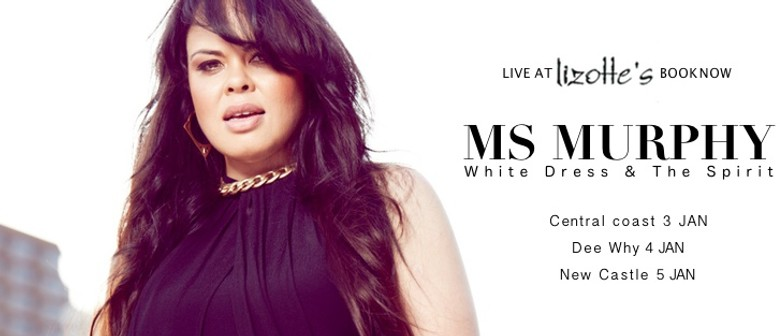 Ms Murphy Live at Lizotte's New Castle Exclusive EP Preview
