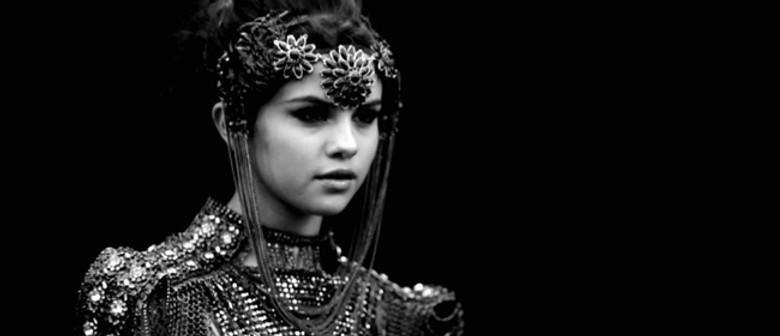 Selena Gomez: CANCELLED