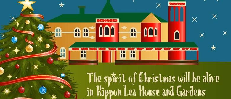 Christmas Festival at Rippon Lea