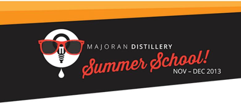 Majoran Summer School: Numbers - for Creative entrepreneurs: POSTPONED