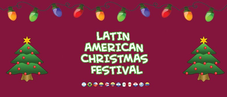Latin American Christmas Festival
