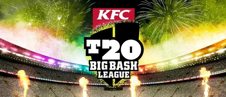 KFC T20 Big Bash League