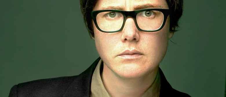 The Clubhouse with Hannah Gadsby
