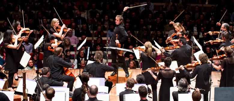 ACO – Mahler 4 & Sibelius 6