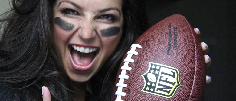 BurgerMary presents Super Bowl XLVIII