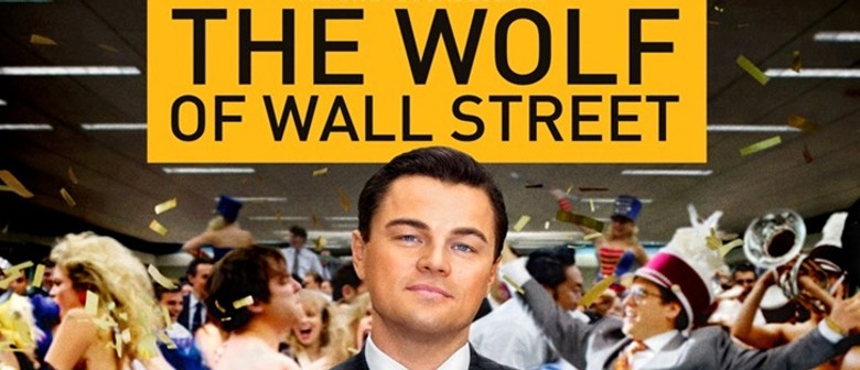 Wolf of Wall Street Preview Screening @ HOYTS