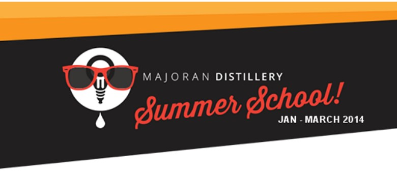 Majoran Summer School - Work Strategically