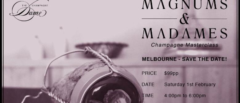Magnums & Madames