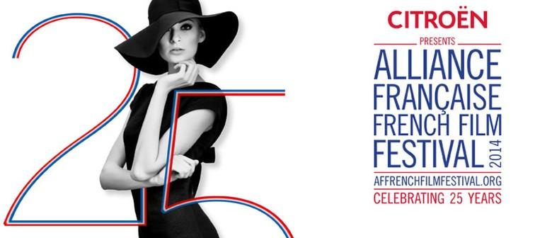Alliance Française French Film Festival 2014