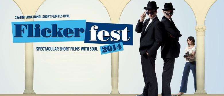 Flickerfest 2014