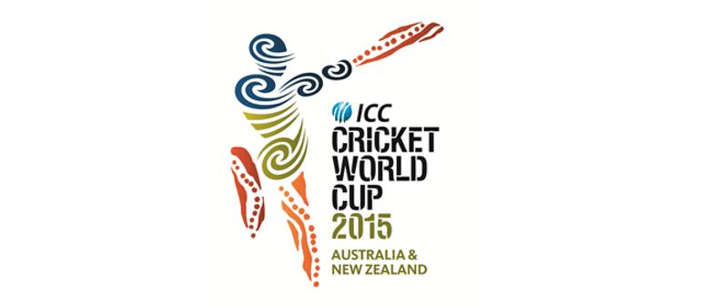 ICC Cricket World Cup Ticket Celebration