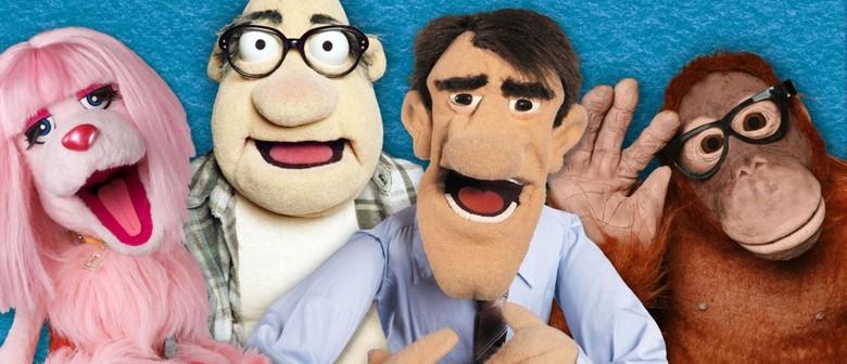 Henson Alternative's Puppet Up! – Uncensored (US)